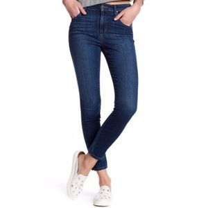 Joe's Jeans The Wasteland High Rise Skinny Ankle